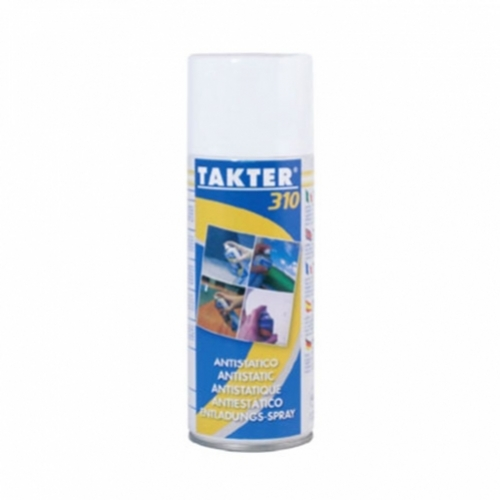 SPRAY ANTISTATICO TAKTER 310